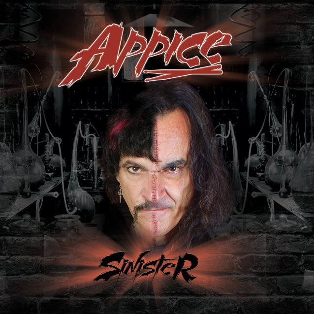 Vos derniers achats - Page 4 Appice_SinisterCD