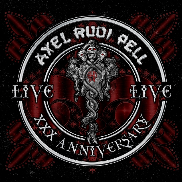 Axel Rudi PELL - Page 2 AxelRudiPell_XXX-Cover