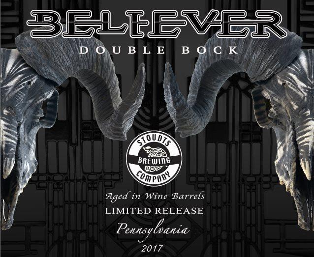 Believer Double Bock