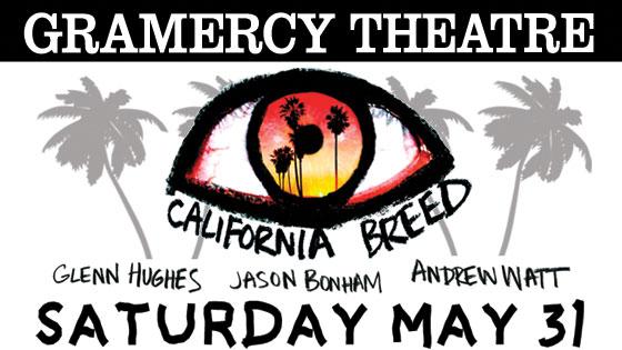 CaliforniaBreedGramercyPoster2014