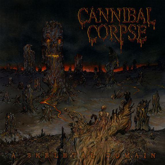 CannibalCorpseASkeletalDomain
