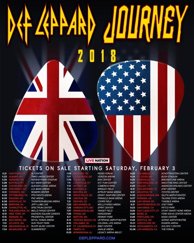 ¿Algún fan de Journey en el foro? - Página 7 Def-Leppard-Journey-All-Dates-Poster