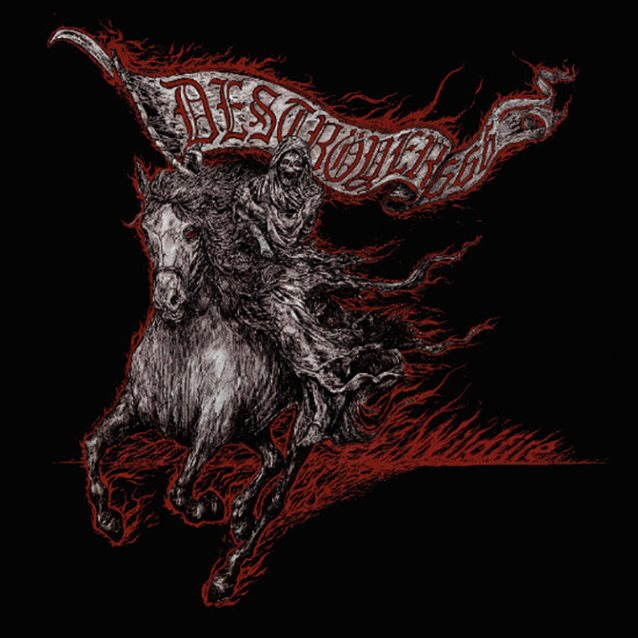 Destroyer666Wildfirecover