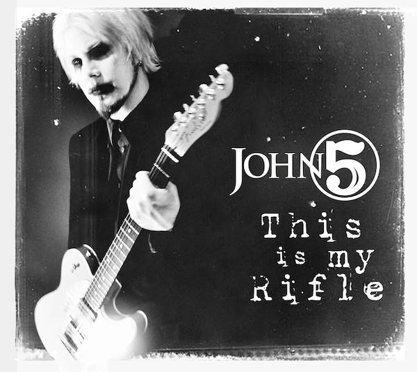 John5ThisIsMyRifleSingle