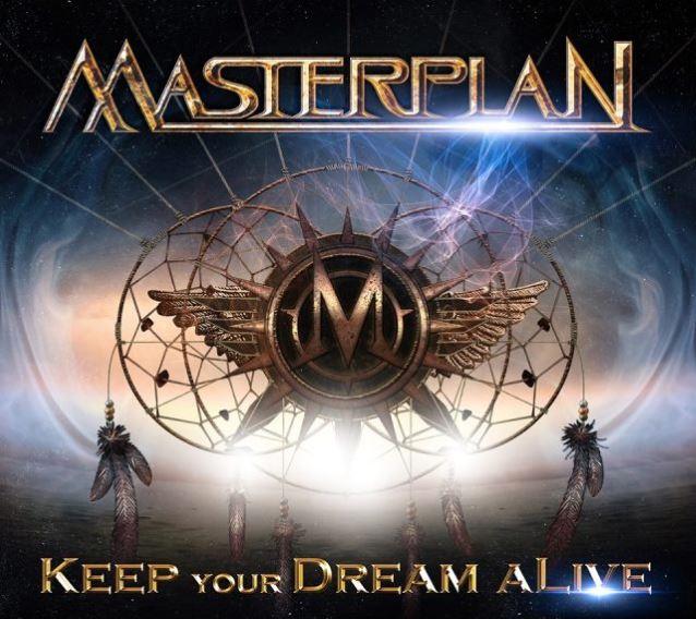MasterplanKeepYourDreamaLiveCD