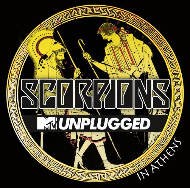 Scorpions - MTV Unppluged