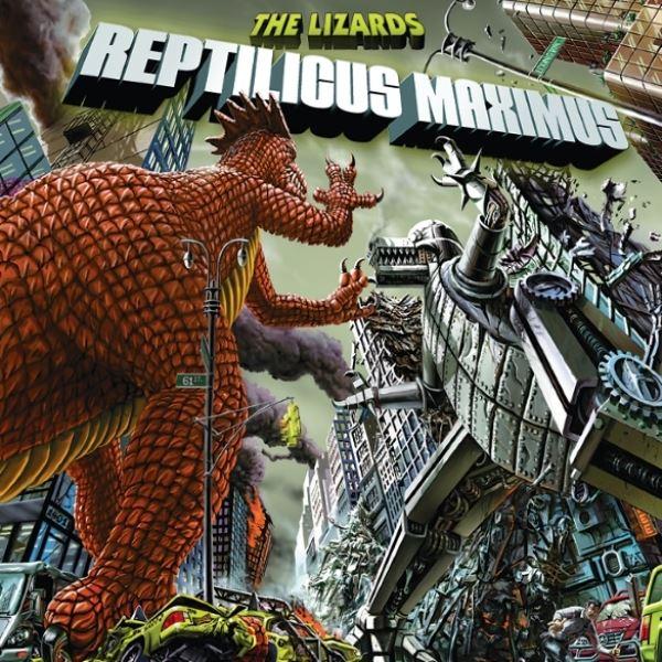 TheLizardsReptilicusMaximusCD