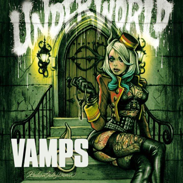 VampsUnderworldCover