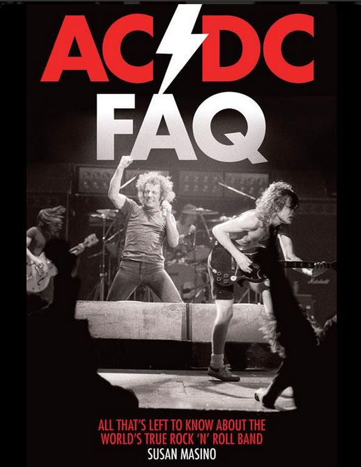 AC/DC FAQ: All That's Left to Know About the World's True ...