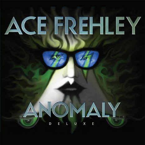 ace frehley to release expanded deluxe edition of 39 anomaly 39 in september. Black Bedroom Furniture Sets. Home Design Ideas