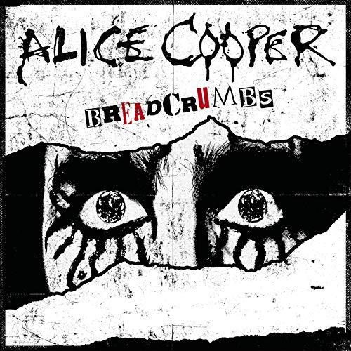 ALICE COOPER To Release 'Breadcrumbs' EP In September