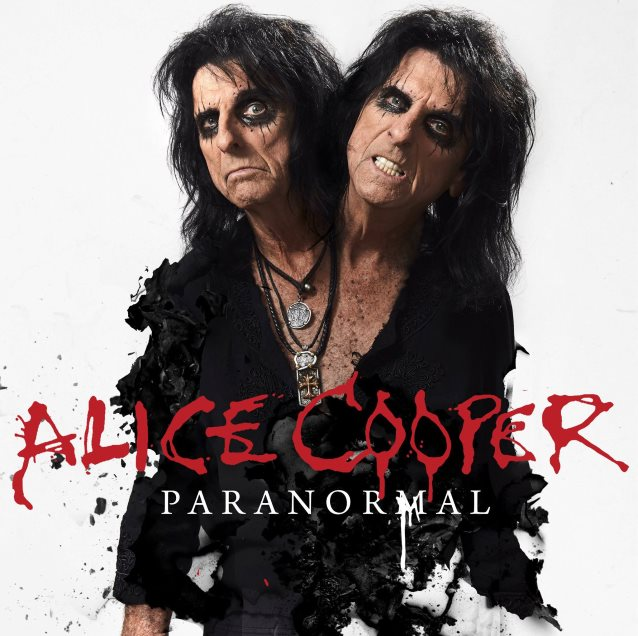 ALICE COOPER - Paranormal (28 juillet) Alicecooperparanormalcover