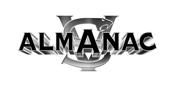Almanac (logo)