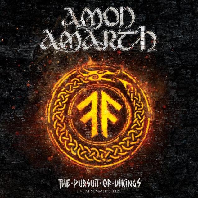 AMON AMARTH - Jomsviking (25 mars 2016) - Page 3 Amonamarththeprsuitofvikingssept2018cover