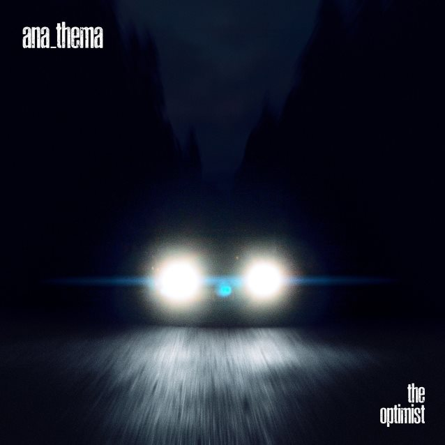 ANATHEMA To Release 'The Optimist' Album In June