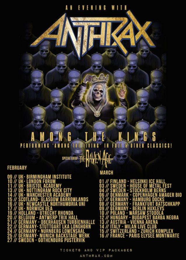 anthraxeuropeanamongfeb2017poster