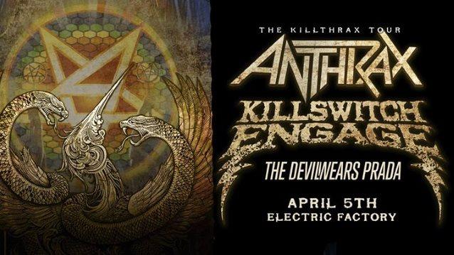 anthraxkillswitchphillyapril2017poster