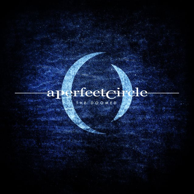 Video Premiere: A PERFECT CIRCLE's 'The Doomed'