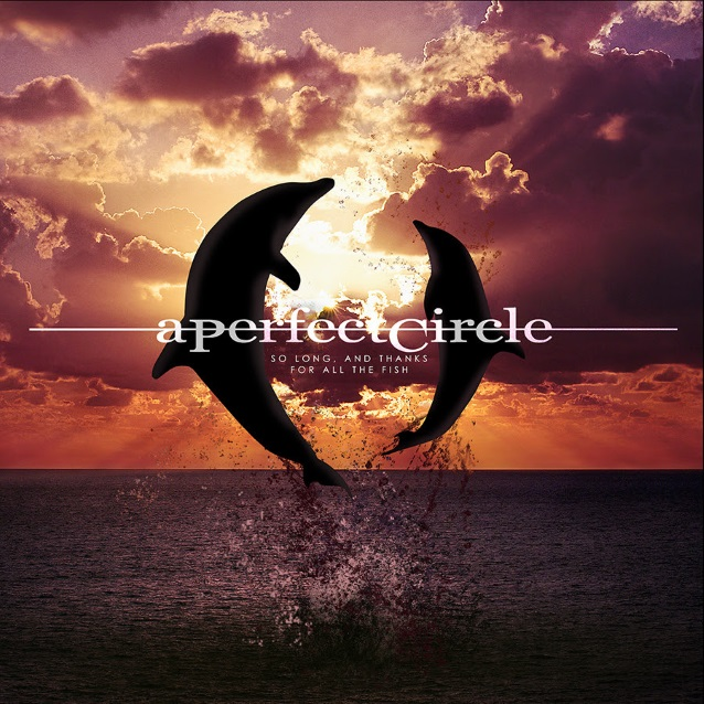 A PERFECT CIRCLE - EAT THE ELEPHANT (20 avril 2018) Aperfectcirclesolong