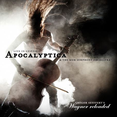 Apocalyptica - Live In Leipzic & The MDR Symphony Ochestra
