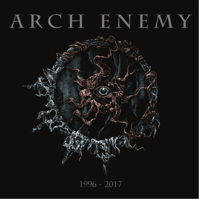 ARCH ENEMY - Will To Power (8 septembre) - Page 2 Archenemy1996-2017