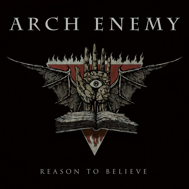 ARCH ENEMY - Will To Power (8 septembre) - Page 2 Archenemyreasontobelieve