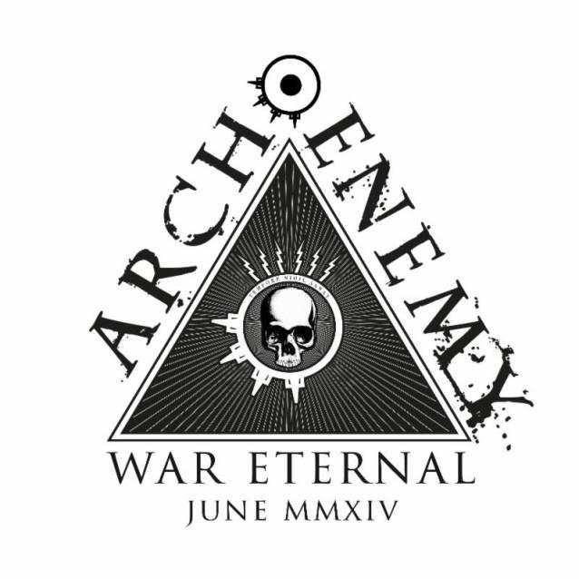 archenemywareternal