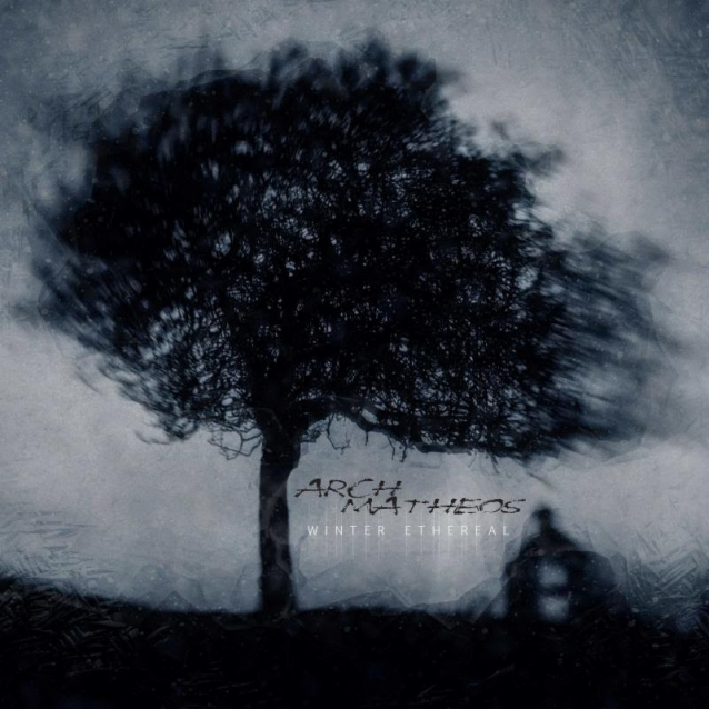 JIM MATHEOS And JOHN ARCH To Release 'Winter Ethereal' Album In May