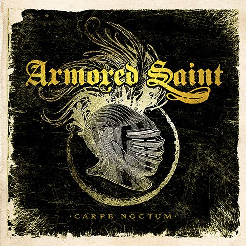 Image result for album art Armored Saint: Carpe Noctem