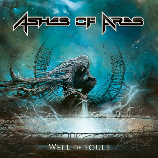 Former Iced Earth Members Matt Barlow And Freddie Vidales Explain Songs From New Ashes Of Ares Album 'well Of Souls'