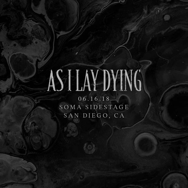 As I Lay Dying Members Explain Controversial Comeback In Emotional