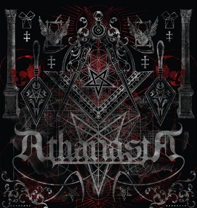 Former FIVE FINGER DEATH PUNCH Guitarist CALEB BINGHAM Launches ATHANASIA