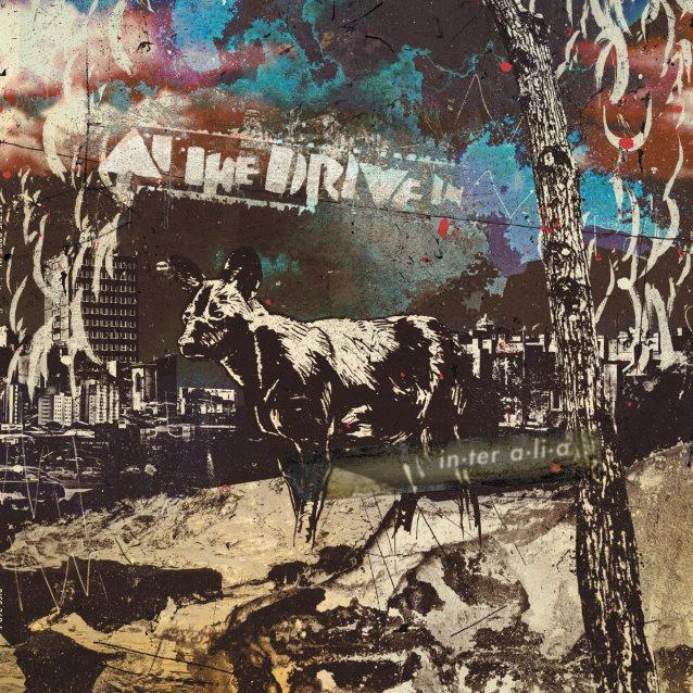 Image result for at the drive in interalia