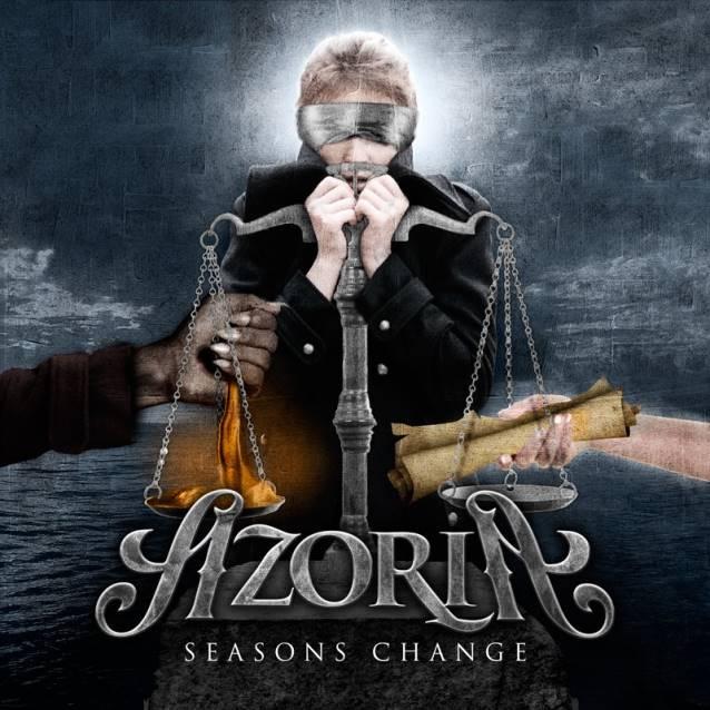 azoriaseasonschangecd