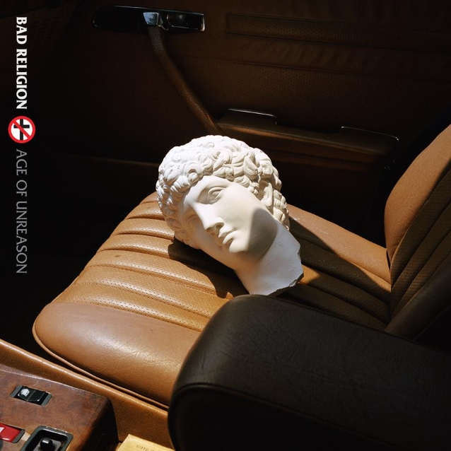Listen To New BAD RELIGION Song 'Do The Paranoid Style'