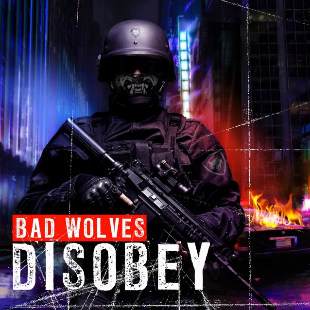 BAD WOLVES: More Songs Released From 'Disobey' Album