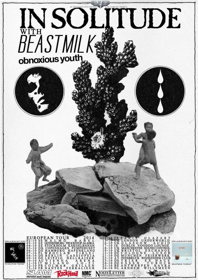 beastmilkinsolitudeposter2014