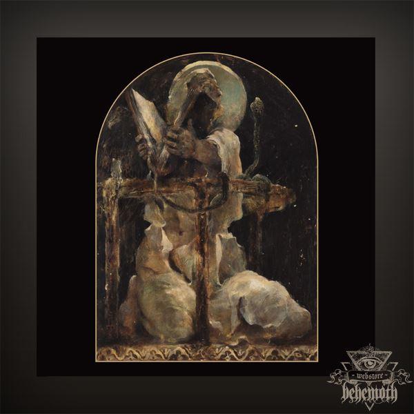 Behemoth To Release Xiadz Limited Edition Vinyl Ep