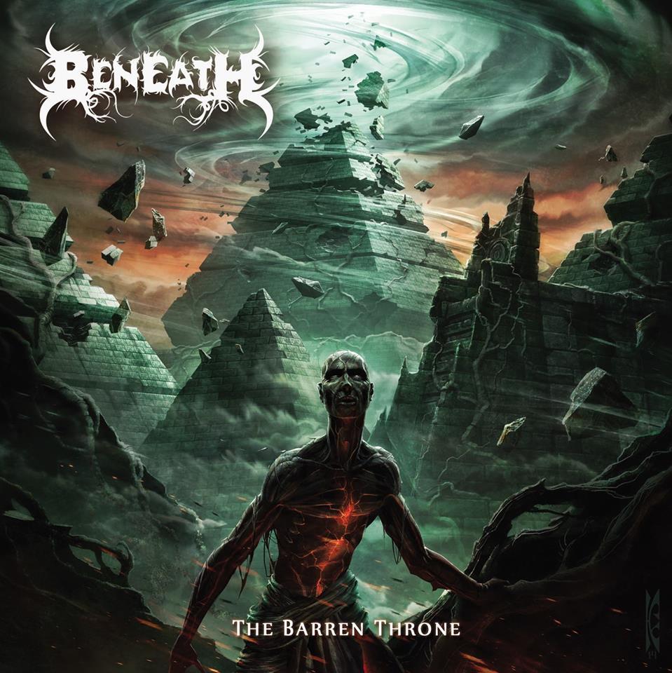 beneathbarrencd
