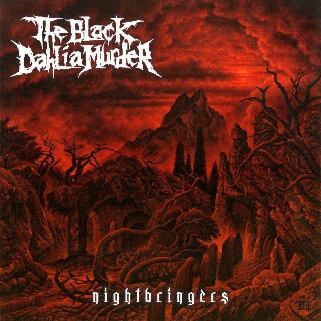 Listen To New THE BLACK DAHLIA MURDER Song 'Matriarch'