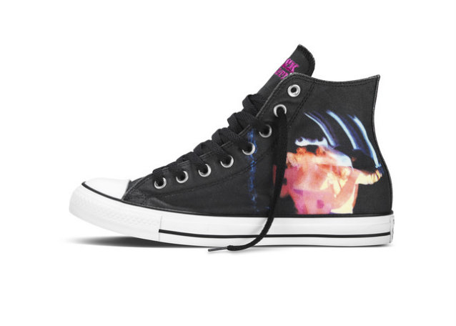black sabbath partners with converse for new footwear