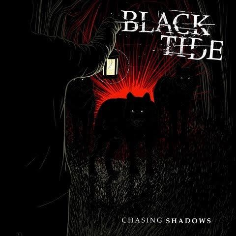 Black Tide To Release New Album Chasing Shadows In