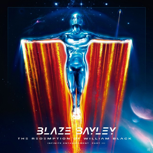 BLAZE BAYLEY - Endure And Survive (3 mars) Blazebayleyredemptioncd