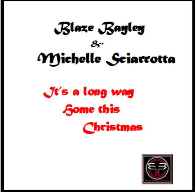 blazechristmassong2014cover