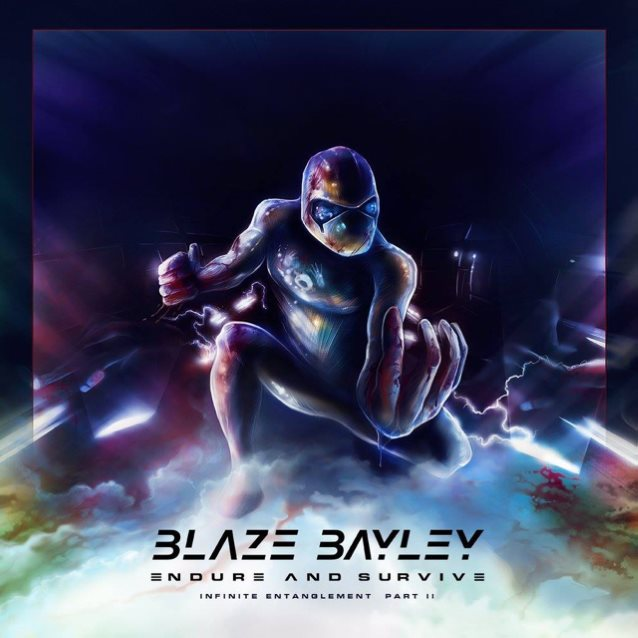 BLAZE BAYLEY - Endure And Survive (3 mars) Blazeendurecdbigger
