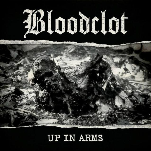 bloodclotupinarmscd