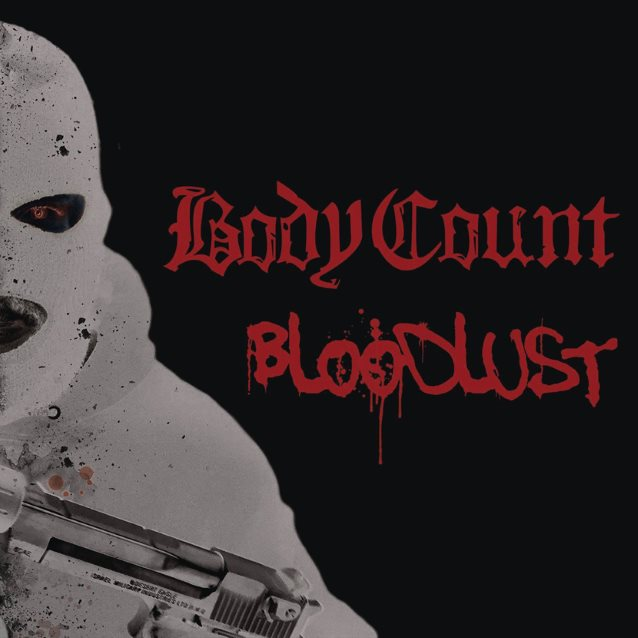 Video Premiere: BODY COUNT's 'Black Hoodie'
