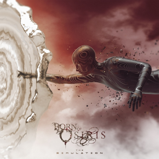 Born Of Osiris To Release 'the Simulation' Album In January