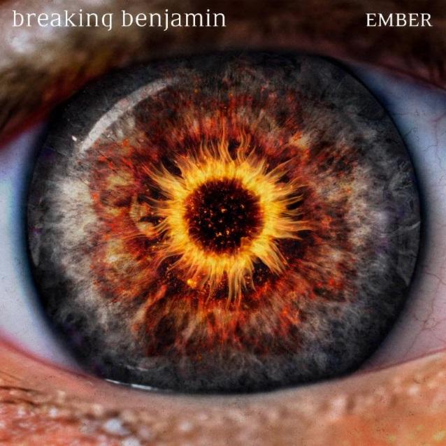 Listen To New BREAKING BENJAMIN Song 'Psycho'