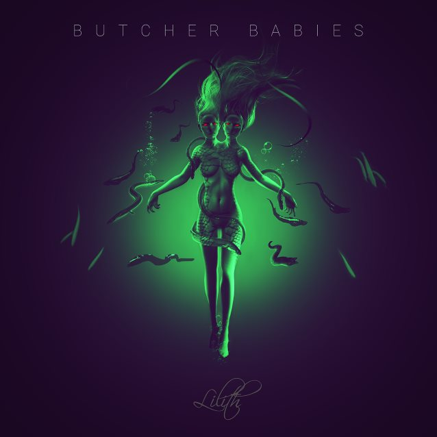 BUTCHER BABIES Release 'Lilith' Video